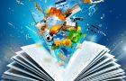 23. april – svetovni dan knjige